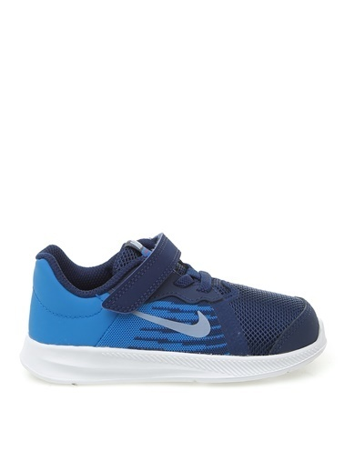 Nike Nike Downshifter 8 (PS) Yürüyüş Ayakkabısı Mavi
